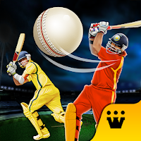 World T20 Cricket Champs 2019 Apk free Game for Android