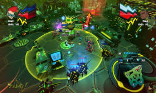 ZAMB Endless Extermination Game Setup Download