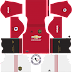 Kits Manchester United 2019 - 2022Dream League Soccer 2019 & First Touch Soccer