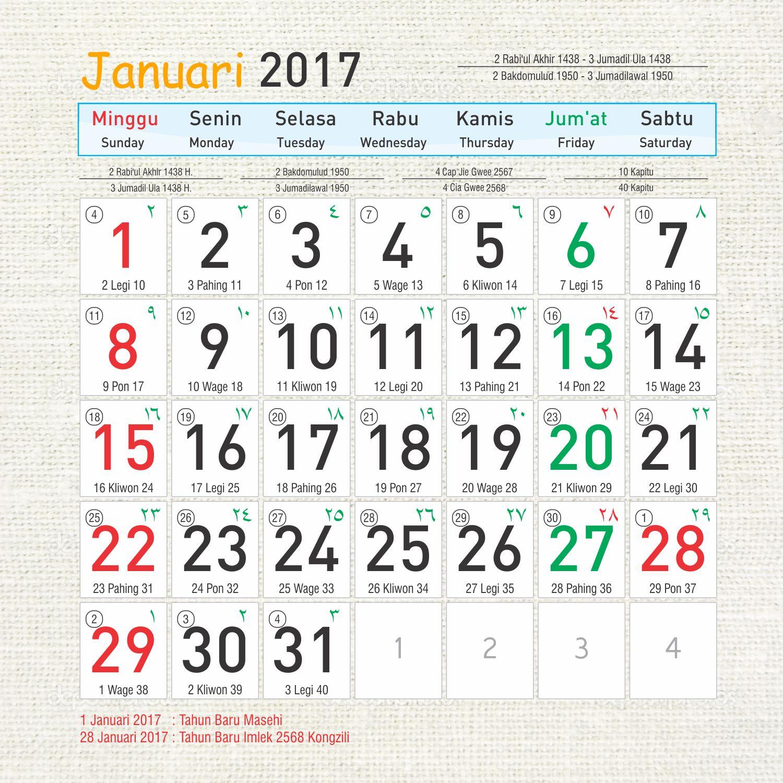 65+ Baru Kalender 2020 Format Corel Draw, Desain Kalender