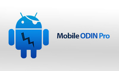Mobile Odin for Samsung Android devices