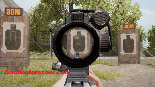 New PUBG Lite Hack No Recoil, No Grass, No Ballistic 2019 Undetected