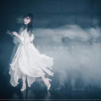 [Lirik+Terjemahan] Riko Azuna - Whiteout (Keburaman)