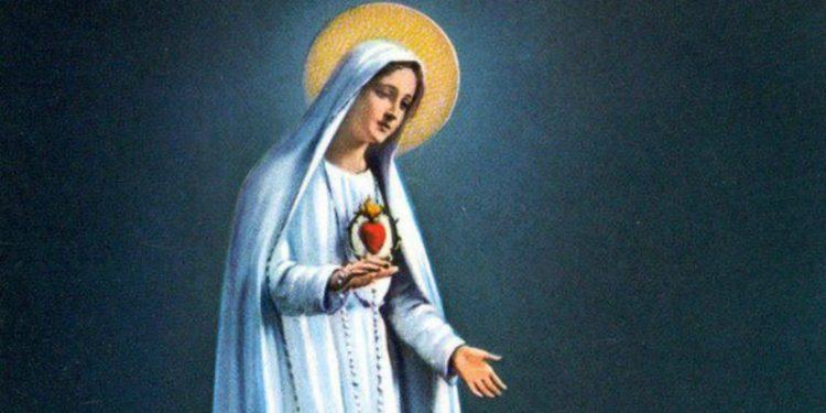 15 Janji Bunda Maria kepada Umat Katolik