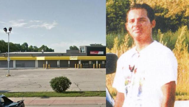 Ανατριχίλα: Τον βρήκαν νεκρό στο μαγαζί που εργαζόταν 10 χρόνια μετά την εξαφάνισή του!