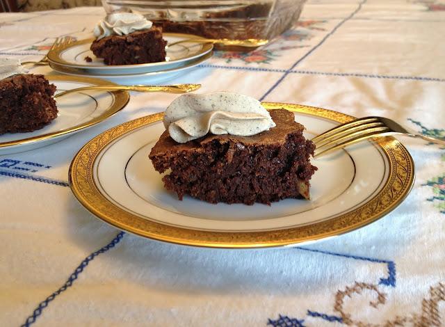 Best Gluten Free Brownies