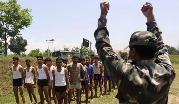 Idukki  Army Rally, Indian Army Rally, Open Bharti Rally