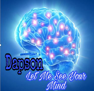 [Music] Dapson — Let Me See Your Mind