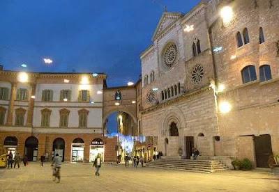 Foligno: Gite e vacanze in Umbria - Perugia e provincia