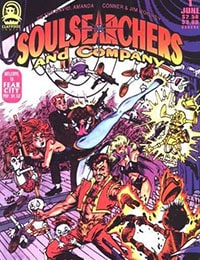 Soulsearchers and Company