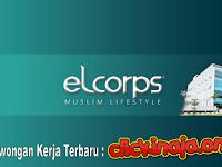 "Lowongan Kerja Terbaru PT Zattaya Mulya ""Elcorps"""