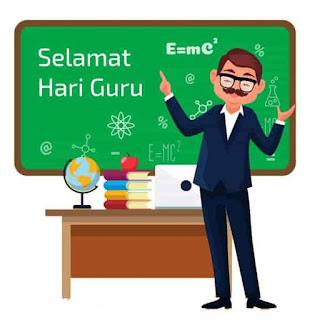 quote hari guru nasional