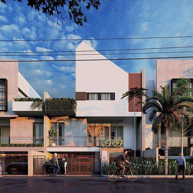 desain rumah orang jepang