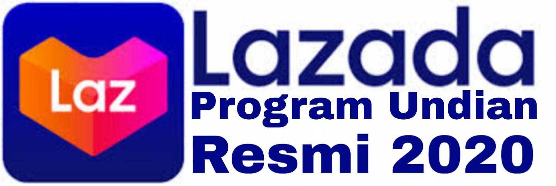 Undian Resmi Lazada 2020