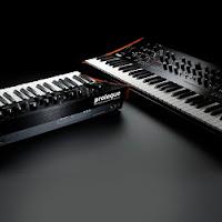 Korg Prologue - полифонический синтезатор