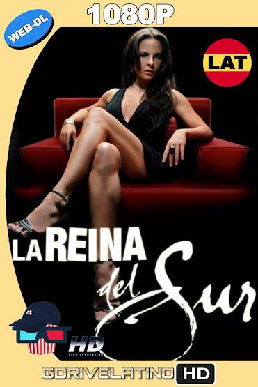 La Reina del Sur (2011) Temporadas 01-02 NF WEB-DL 1080p Latino MKV