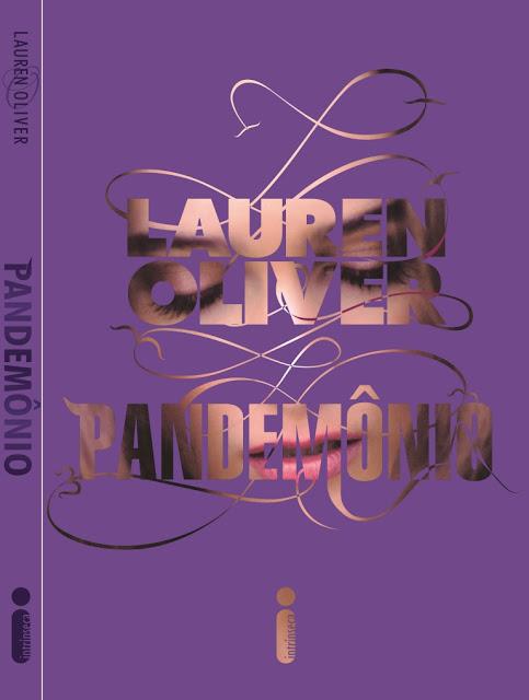 News: Pandemonio, de Lauren Oliver 20