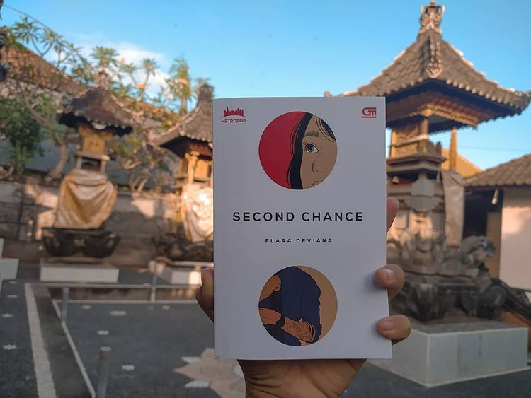 Review Buku : Second Chance