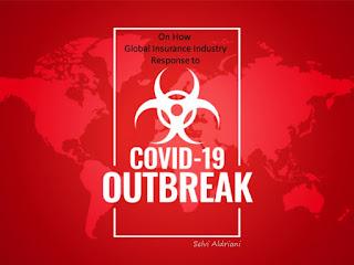 Bagaimana Industri Asuransi Global Merespon Corona Virus Outbreak