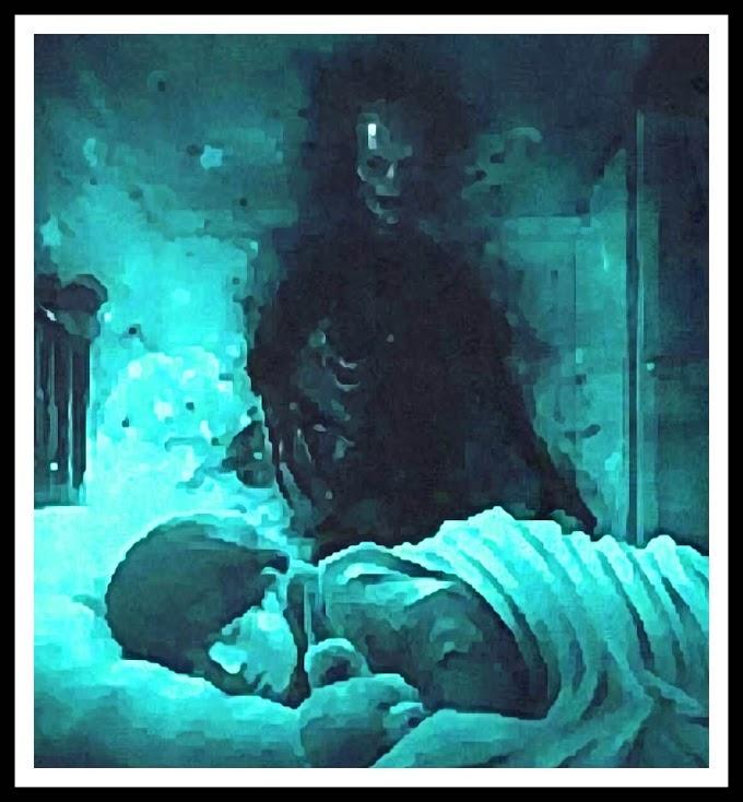 Horror stories-(belief)