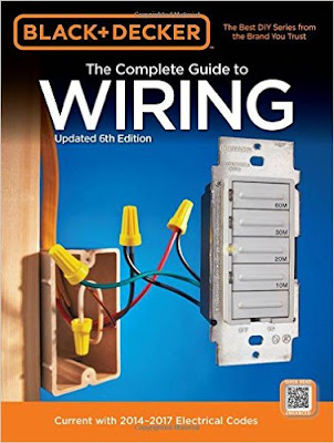 Black & Decker The Complete Guide to Wiring Download