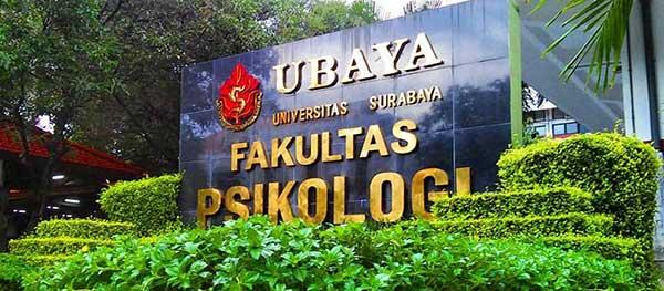 Alamat & Nomor Telepon Universitas Surabaya