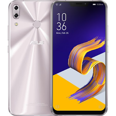 Asus Zenfone 5Z Specs Price in India