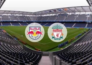 Ливерпуль Ред Булл Зальцбург смотреть онлайн бесплатно 10 декабря 2019 прямая трансляция в 20:55 МСК.