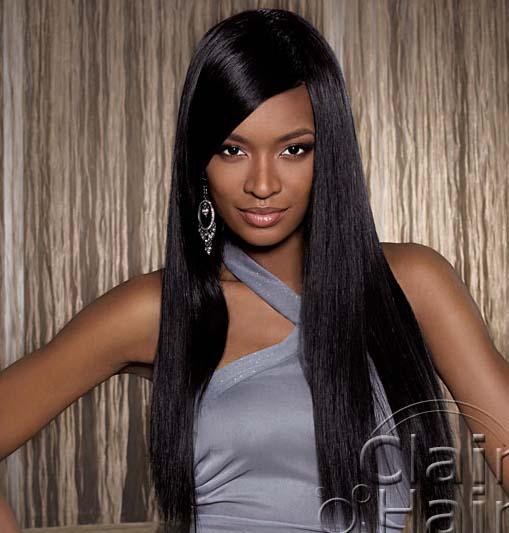 Hair Extensions For Black Women 107