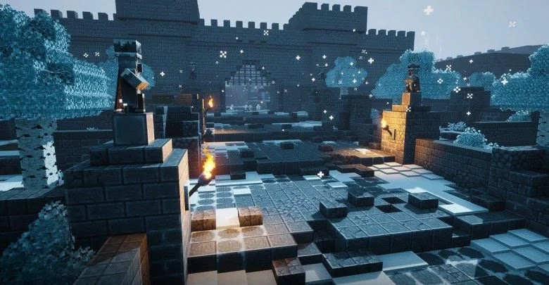 Minecraft: The 15 Best Creations Made in Creative Mode