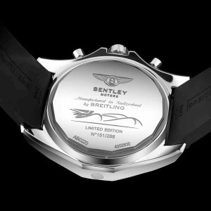 Breitling for Bentley 24 Hours Limited Edition Watch Replica