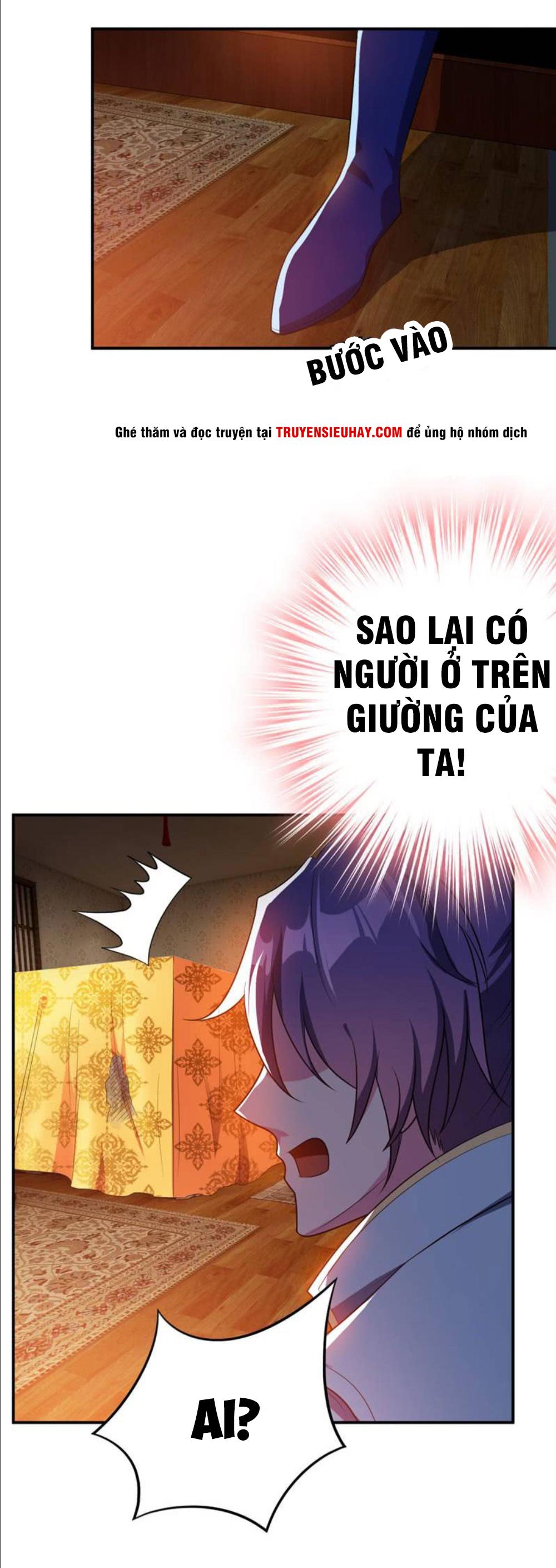 Yêu Giả Vi Vương Chapter 20 video - truyenmh.com