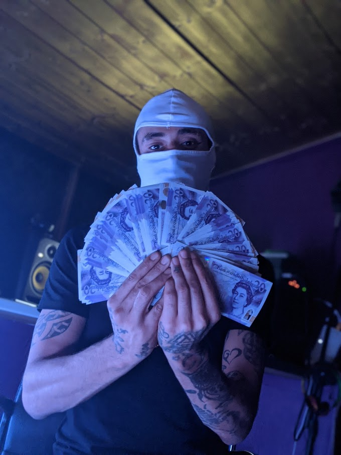 "UK Drill Rapper, Strategy KI Drops New Single -- ""Ops Go"" [VIDEO]"