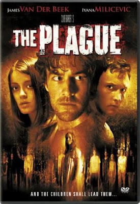 The Plague 2006 Dual Audio HDRip 480p 300Mb