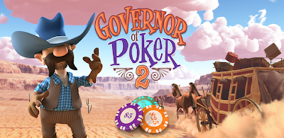 Governor of Poker 2 Premium v1.1.44 Apk Free