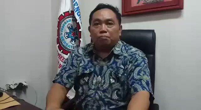 Arief Poyuono Minta Jokowi Perintahkan Kapolri Lepaskan Deklarator KAMI, Siap Jadi Jaminan