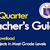 TG for 4th Quarter (Free Download)