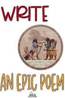 Write an Epic Poem like Gilgamesh