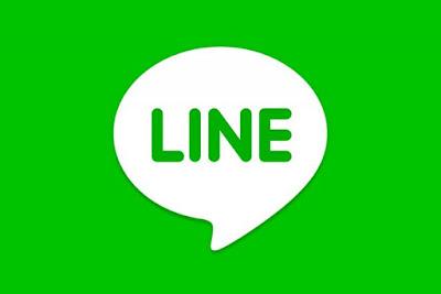 Menggunakan Line Untuk Pc Tanpa Download Aplikasi : Line Chrome