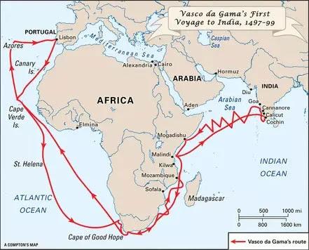 Mũi Hảo Vọng: Con đường duy nhất tránh kênh đào Suez