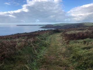 Pembrokeshire Coastal Walk