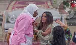 قناة ام بي سي مصر