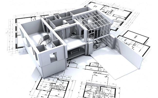 خدمة التصميم المعماري