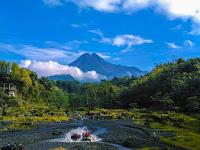 Berlibur Seru di Objek Wisata Kali Kuning Jogjakarta