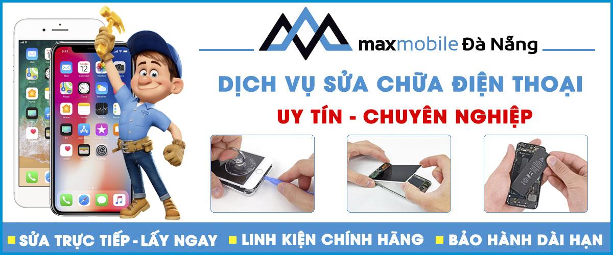 Dịch vụ sửa iPhone 7|7 Plus bị mất sóng tại MaxMobile Đà Nẵng chính hãng