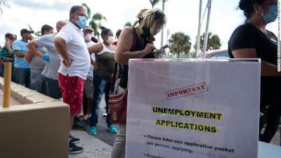 Pengangguran Amerika Serikat