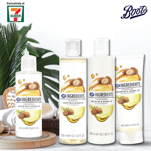 The UK's No.1 Skincare Brand, Boots Now Available Exclusively At 7-Eleven Malaysia