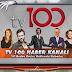 TV 100 HD OKAN BAYÜLGEN'LE YAYINDA