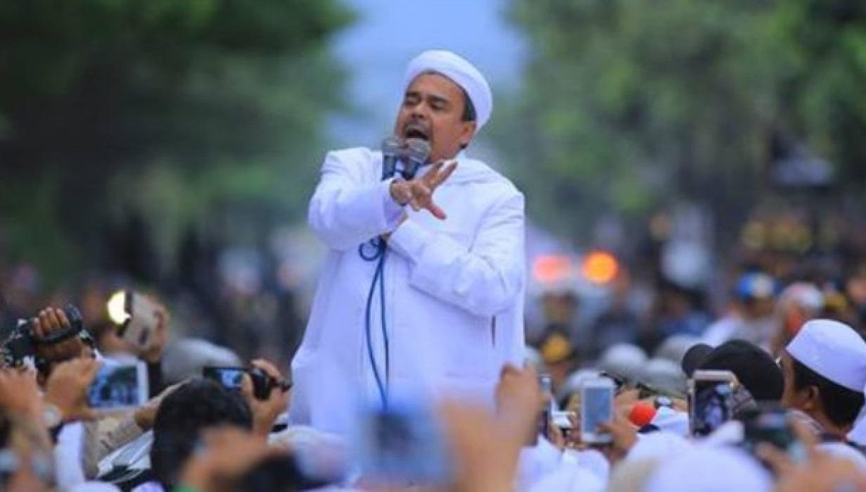 Besok Habib Rizieq Pulang, Diharapkan Bawa Kesejukan
