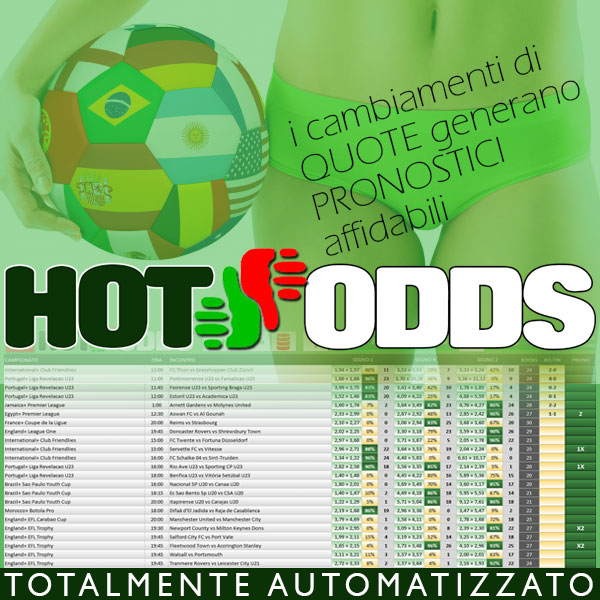 Hotodds